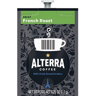 Alterra Decaf French Roast thumbnail