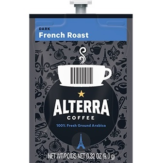 Alterra French Roast thumbnail