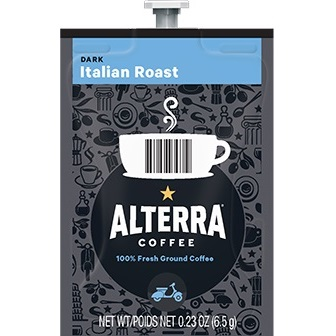Alterra Italian Roast thumbnail