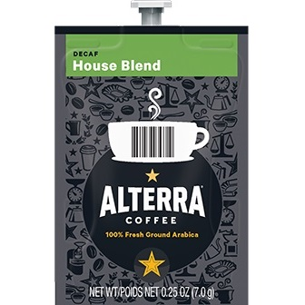 Alterra Decaf House Blend thumbnail