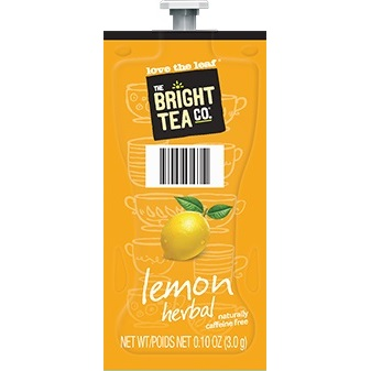 Flavia Lemon Herbal Tea thumbnail