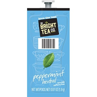 Flavia Peppermint Herbal Tea thumbnail