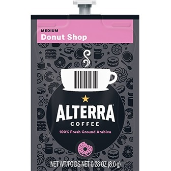 Alterra Donut Shop thumbnail