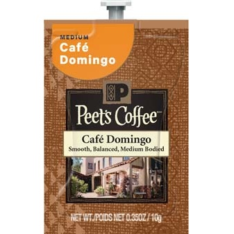 Flavia Peet's Cafe Domingo thumbnail
