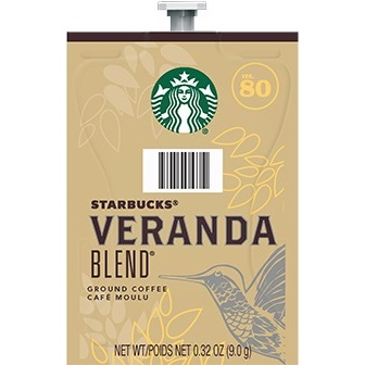 Flavia Starbucks Cafe Veranda .32oz thumbnail