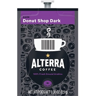 Alterra Donut Shop Dark Blend thumbnail