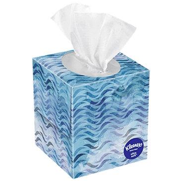 Kleenex Tissue Boutique Box 36 ct thumbnail