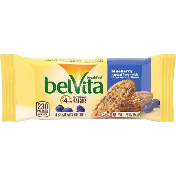 BelVita Blueberry thumbnail