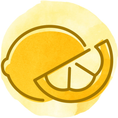 Bevi Lemon Unsweet thumbnail