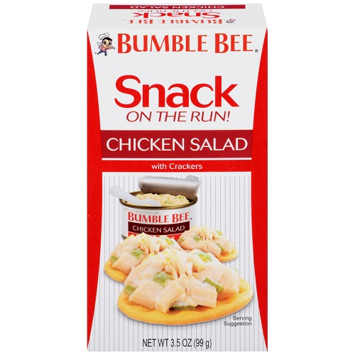 Bumble Bee Chicken Salad Kit-70350(12) thumbnail
