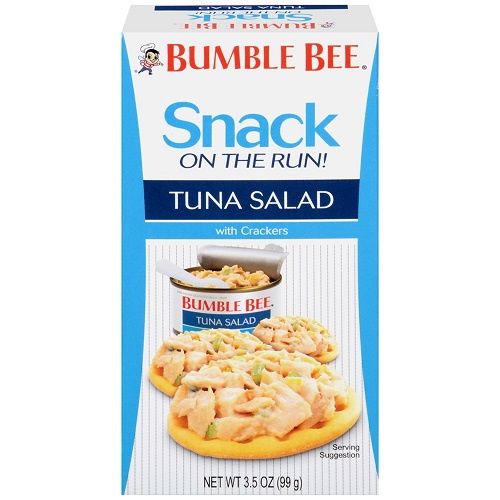 Bumble Bee Tuna Salad Kit-70777(12) thumbnail