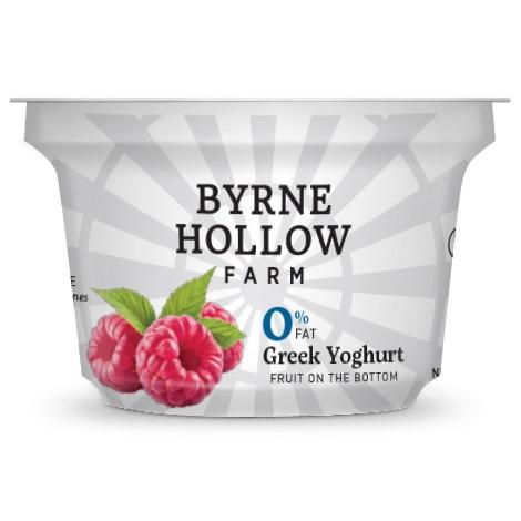 Byrne Hollow Raspberry Yogurt thumbnail