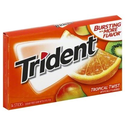 Trident Tropical thumbnail