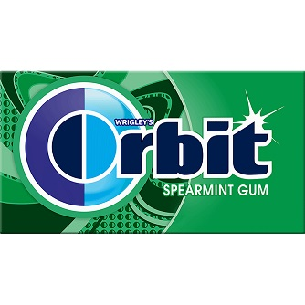 Orbit Spearmint thumbnail