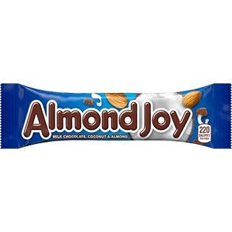 Almond Joy thumbnail