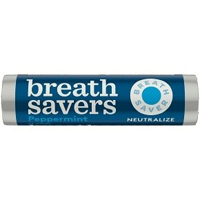 Breath Savers Peppermint thumbnail