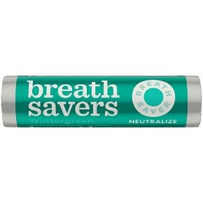 Breath Savers Wintergreen thumbnail