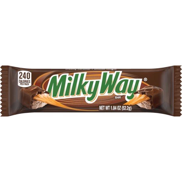 Milky Way thumbnail