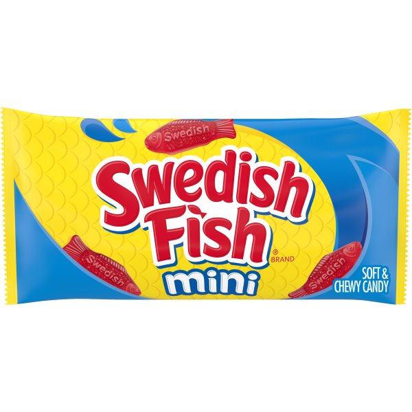 Swedish Fish thumbnail