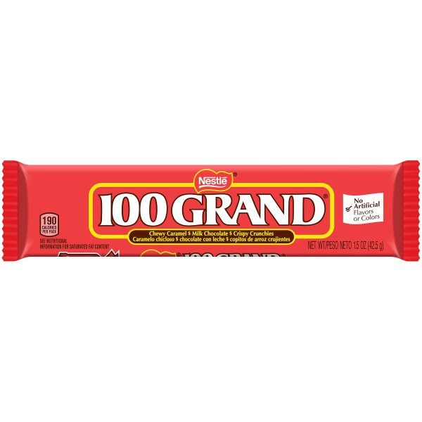 100 Hundred Grand Bar-15996(36/360) thumbnail