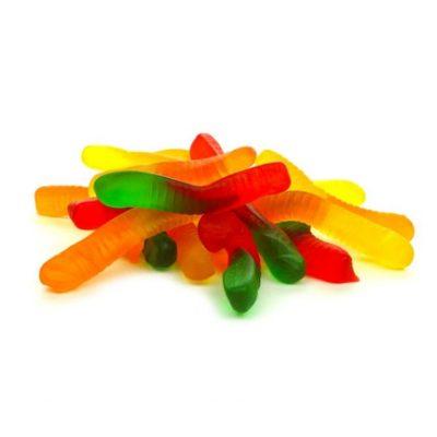 Gummi Factory Sour Worms thumbnail