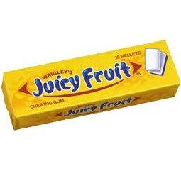 Wrigley Juicyfruit thumbnail