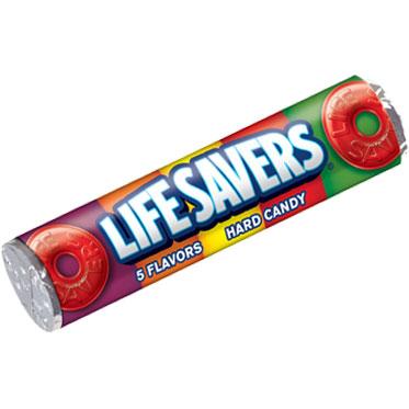 Lifesavers 5 Flavor Mint thumbnail