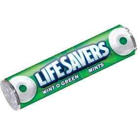 Lifesavers Wint-O-Green thumbnail