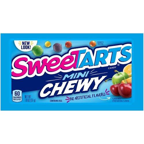 Sweetarts Chewy Mini thumbnail