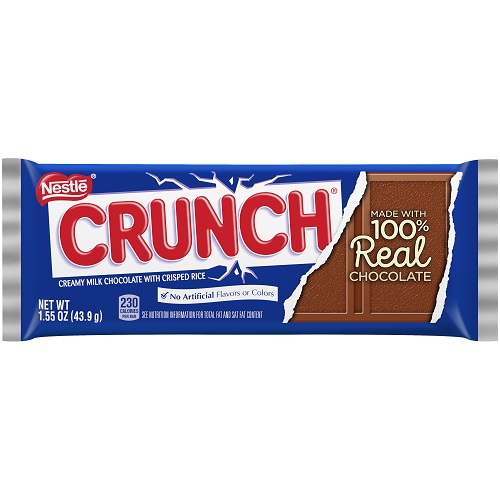 Nestle Crunch Bar-414169(36/360) thumbnail