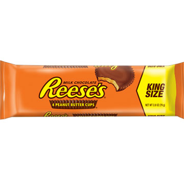 Reese's Peanut Butter Cup King Size thumbnail