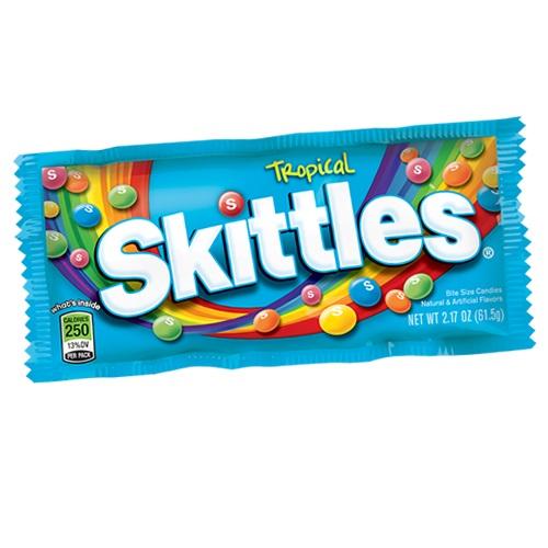 Skittles Tropical thumbnail