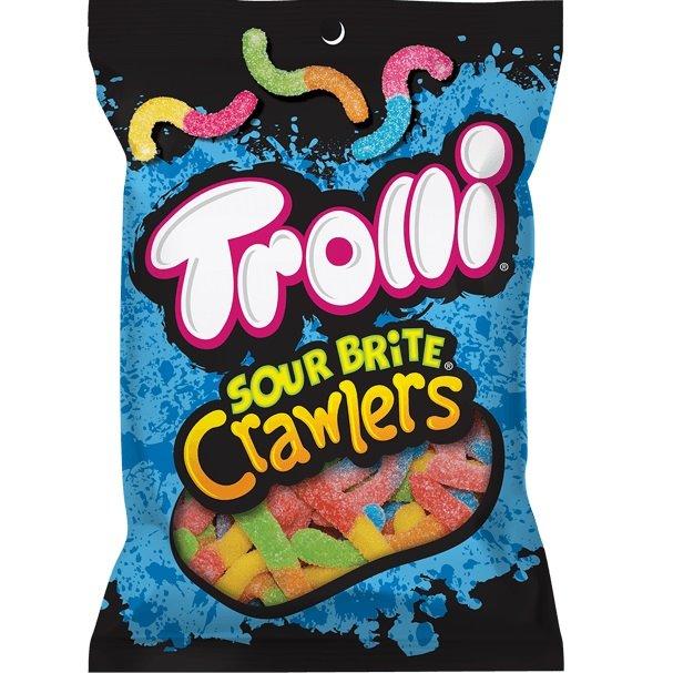 Trolli Sour Brite Crawlers thumbnail