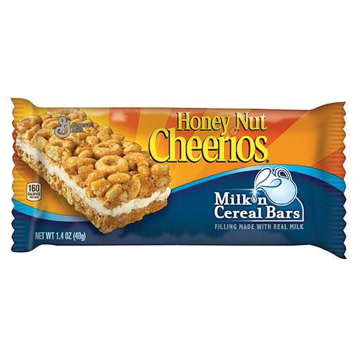 Milk N Cereal Bar thumbnail