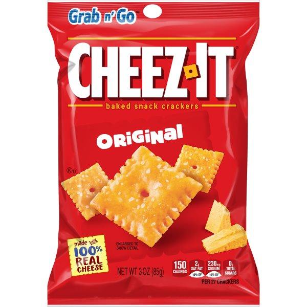 3oz Cheez-It thumbnail