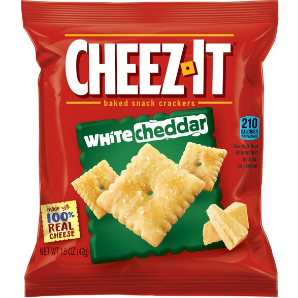 Cheez-It White Cheddar-12260(60) thumbnail