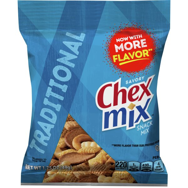 Chex Mix Traditional 3.75 oz thumbnail