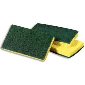 Scrubbing Sponge thumbnail