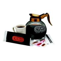 Citavo Ground Decaf 96/1.5oz Frac Packs thumbnail