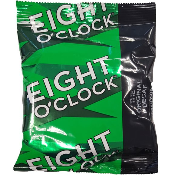 Eight O'Clock Decaf 1.5oz 42ct thumbnail
