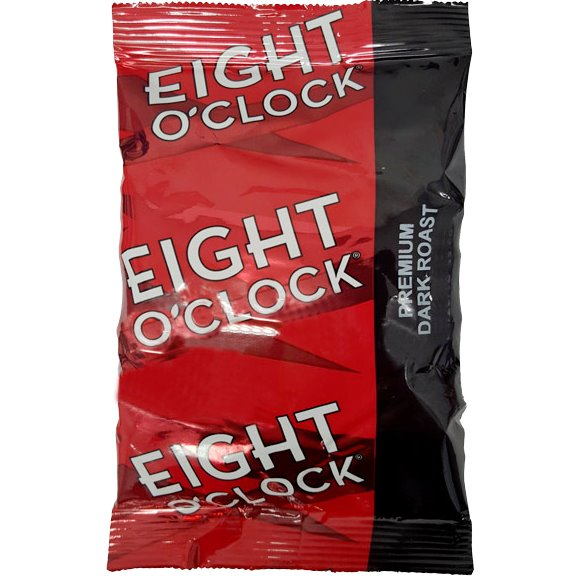 Eight O'Clock Dark 2.5oz thumbnail