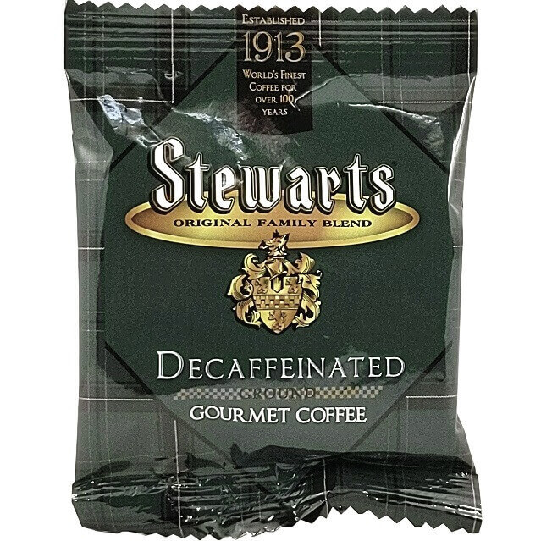 Stewarts Decaf 1.25oz thumbnail