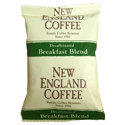 New England Coffee Decaf Vending Ground thumbnail