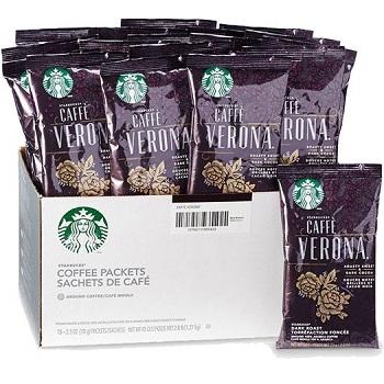 Starbucks Verona Pack thumbnail
