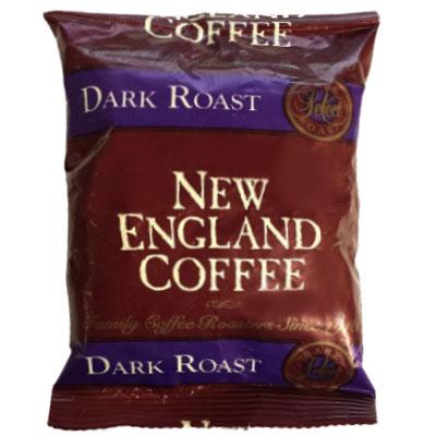 New England Coffee French Roast 2.5oz thumbnail