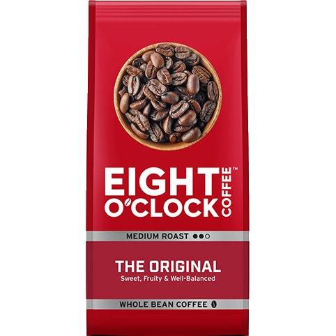 Eight O'Clock Regular Bean 2lb thumbnail