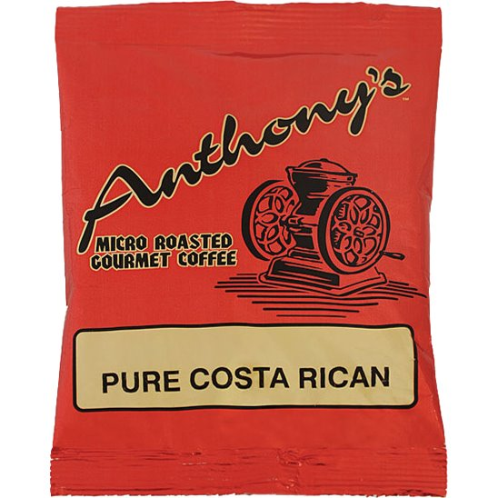 Anthony's Pure Costa Rican 2oz thumbnail