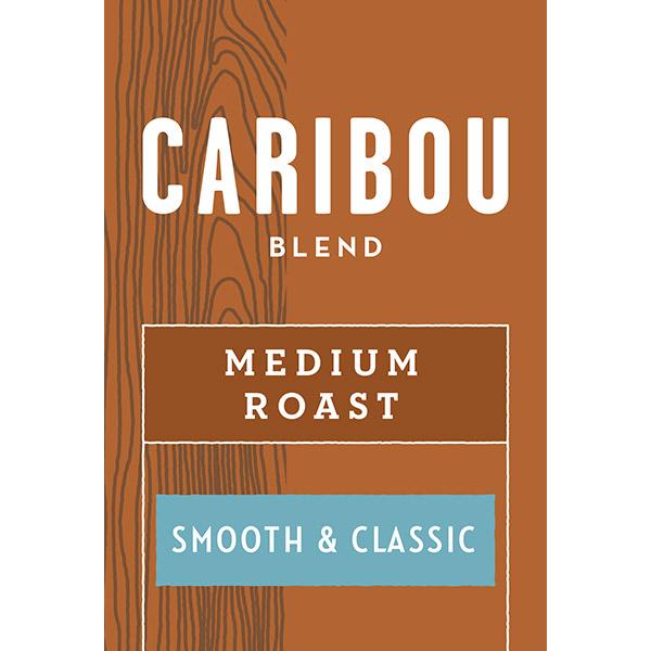 Caribou Blend 2.5 oz thumbnail