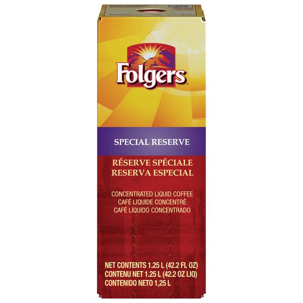 Folgers Special Reserve 1.25L thumbnail