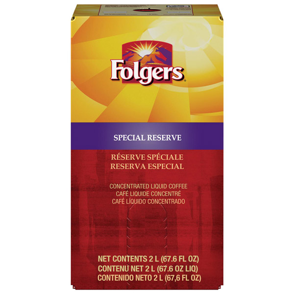Folgers Special Reserve 2L thumbnail